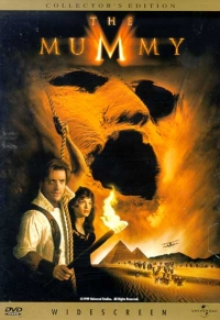 постер Мумия 1 / Mummy, The;