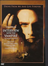 постер Интервью с вампиром / Interview with the Vampire: The Vampire Chronicles;