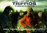 постер День Триффидов  (сериал) / The Day of the Triffids;