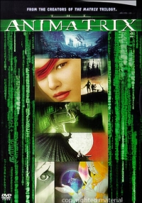 постер Аниматрица / Animatrix, The;