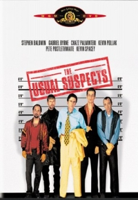 постер Подозрительные лица / Usual Suspects, The;