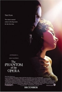 постер Призрак оперы / Phantom of the Opera, The;